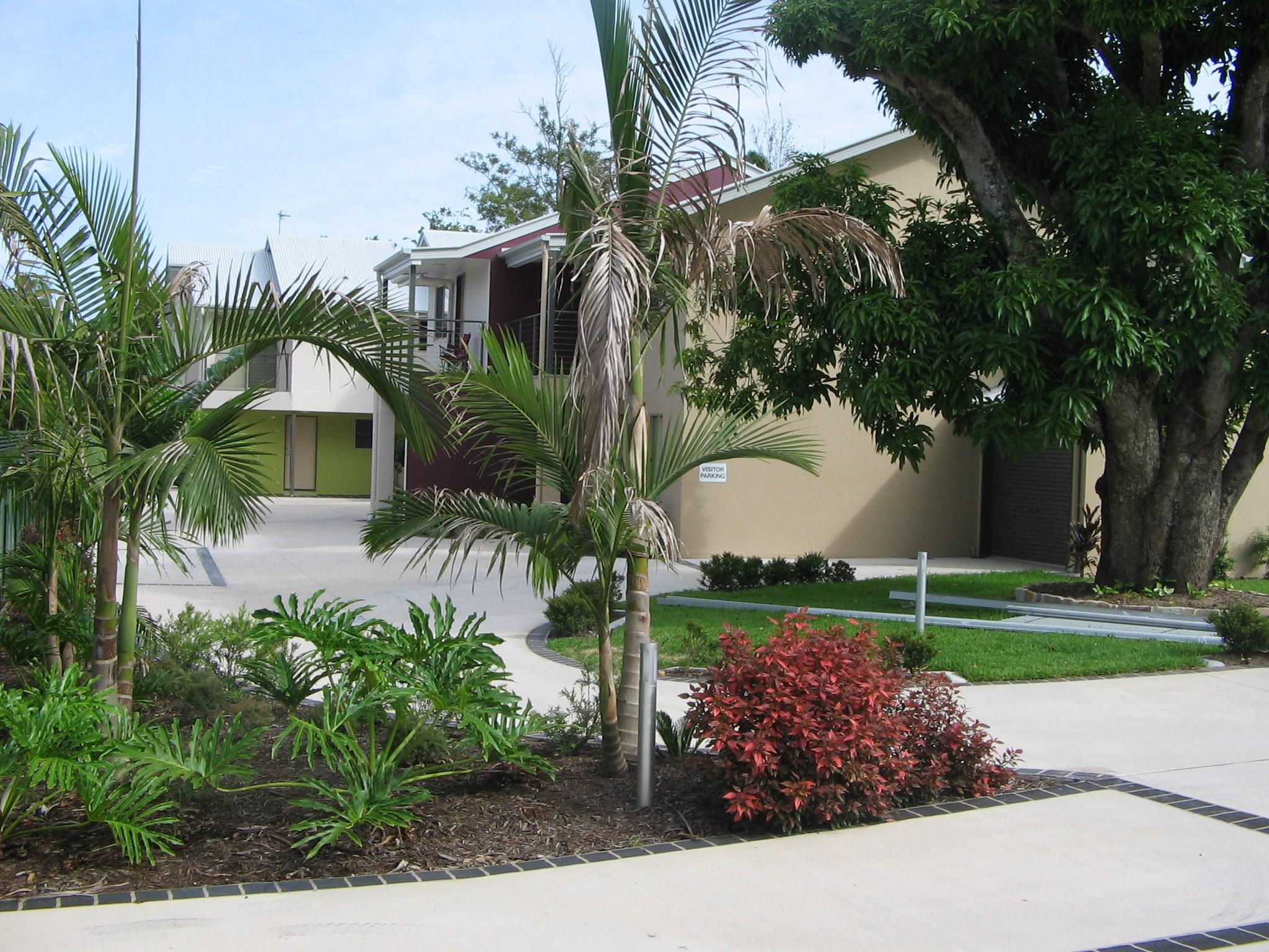 Central Landscape And Garden Drury : Central landscaping